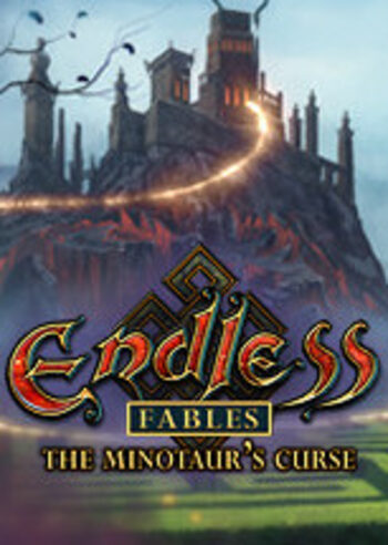 Endless Fables: The Minotaur's Curse Steam Key GLOBAL