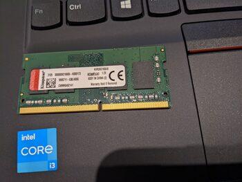 Kingston 8 GB (1 x 8 GB) DDR4-2666 Green / Black Laptop RAM