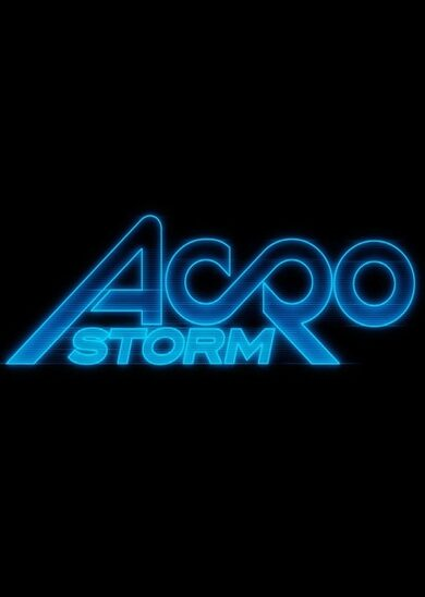 Acro Storm Steam Key GLOBAL