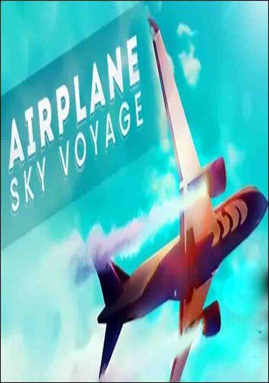 Airplane Sky Voyage Steam Key GLOBAL
