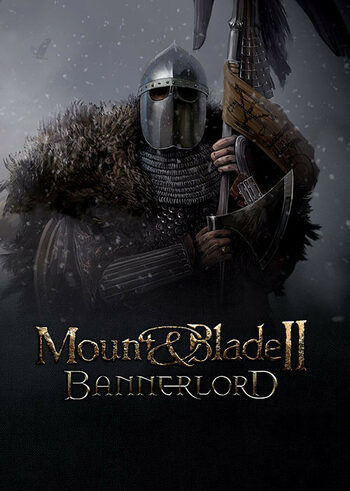 Mount & Blade II : Bannerlord clé Steam GLOBAL
