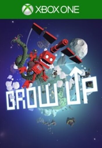 Grow Up (Xbox One) Xbox Live Key UNITED STATES