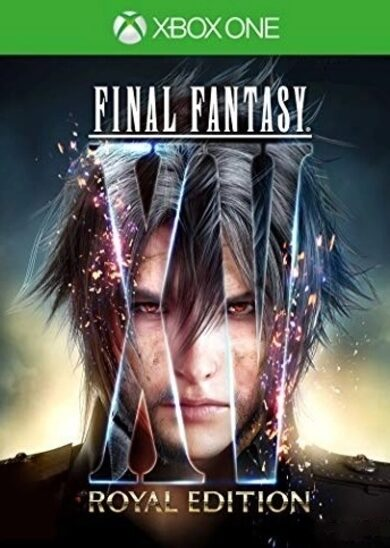 Final Fantasy XV - Royal Edition (Xbox One) Xbox Live Key UNITED STATES