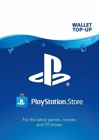 PlayStation Network Card 90 GBP (UK) PSN Key UNITED KINGDOM