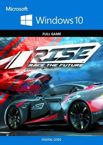 Rise: Race The Future - Windows 10 Store Key EUROPE