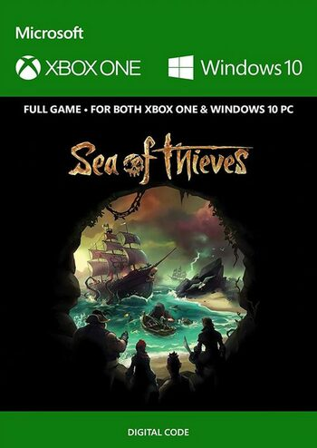 Sea of Thieves (PC/Xbox One) clé Xbox Live GLOBAL