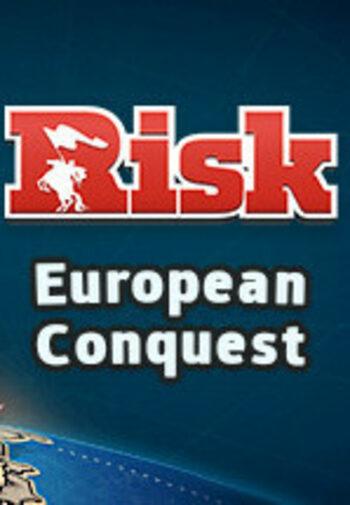 RISK: Global Domination - European Conquest (DLC) Steam Key GLOBAL