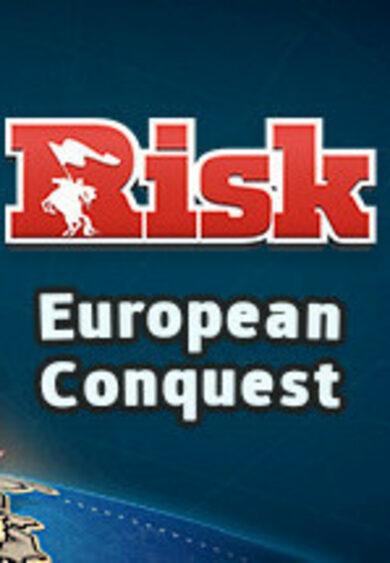 RISK: Global Domination - European Conquest (DLC)