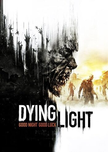 Dying Light - 3 DLC Bundle (uncut) Steam Key GLOBAL
