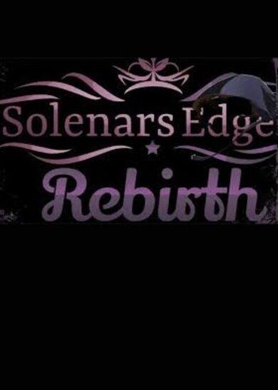 Solenars Edge REBIRTH Steam Key GLOBAL