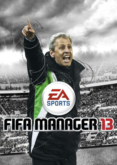 FIFA Manager 13 Origin Key GLOBAL