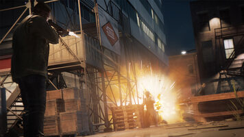 Redeem Mafia III Xbox One