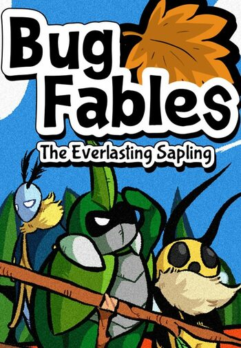 Bug Fables: The Everlasting Sapling Steam Key GLOBAL