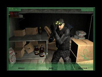 Tom Clancy's Splinter Cell PlayStation 2