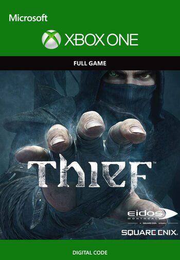 Thief (Xbox One) Xbox Live Key EUROPE