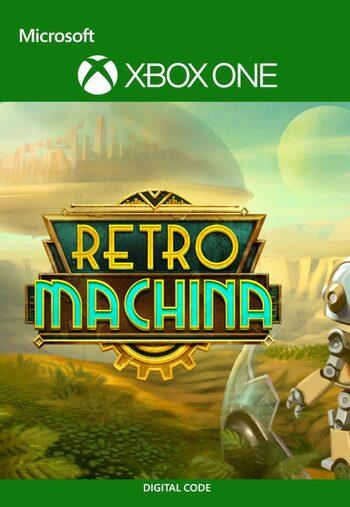 Retro Machina XBOX LIVE Key GLOBAL