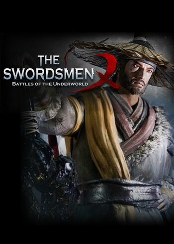The Swordsmen X Steam Key GLOBAL
