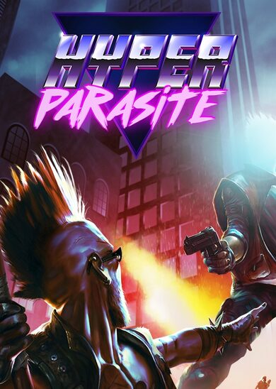 HyperParasite Steam Key GLOBAL
