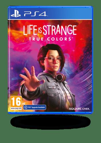 Life is Strange: True Colors PlayStation 4