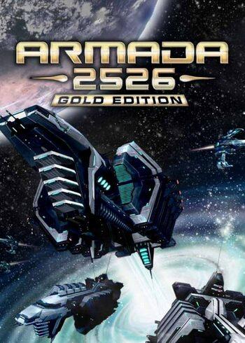 Armada 2526 (Gold Edition) Steam Key GLOBAL