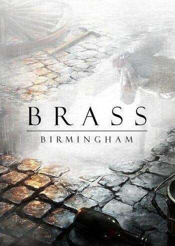 Brass: Birmingham Steam Key GLOBAL