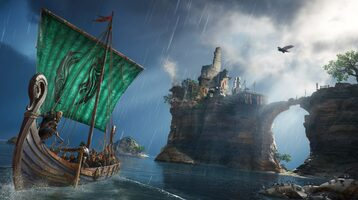 Redeem Assassin's Creed Valhalla Xbox One