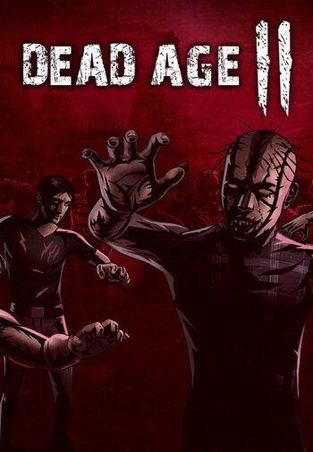 Dead Age 2 Steam Key GLOBAL
