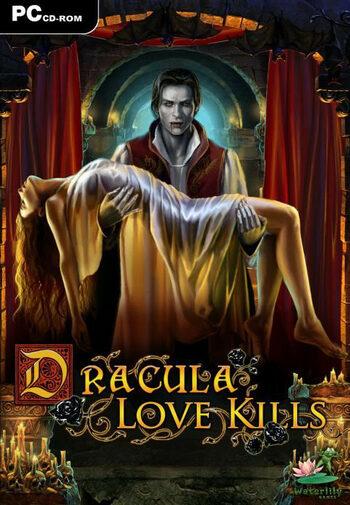 Dracula: Love Kills Steam Key GLOBAL