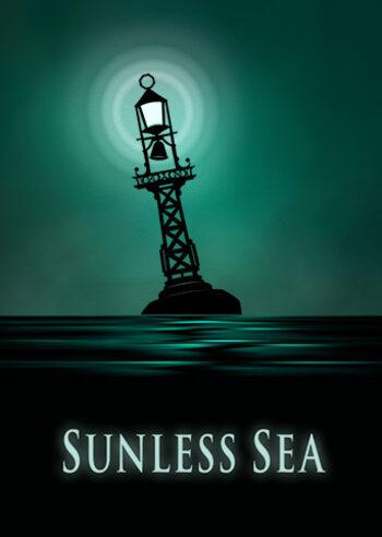 Sunless Sea Steam Key EUROPE