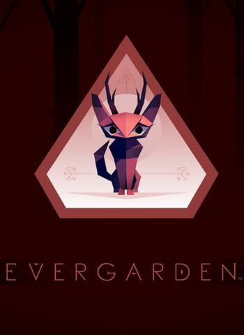 Evergarden Steam Key GLOBAL