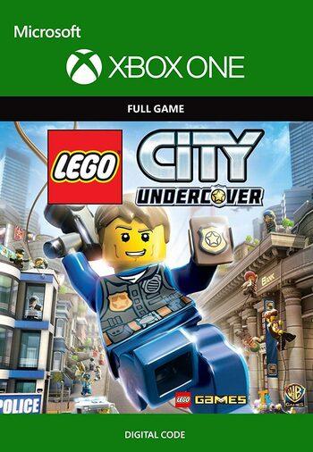 LEGO City: Undercover (Xbox One) Xbox Live Key UNITED STATES