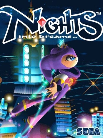 NiGHTS into Dreams Steam Key GLOBAL