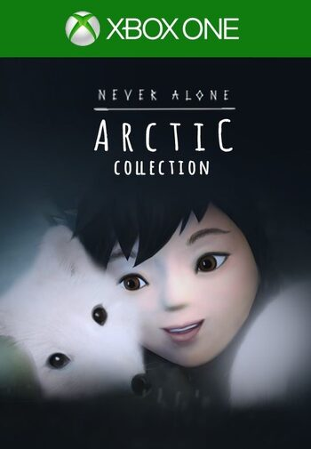 Never Alone Arctic Collection XBOX LIVE Key EUROPE