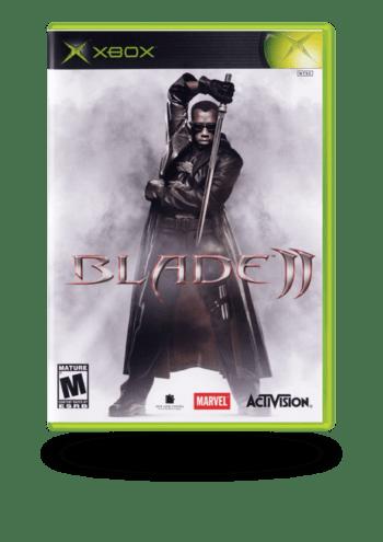 Blade II Xbox