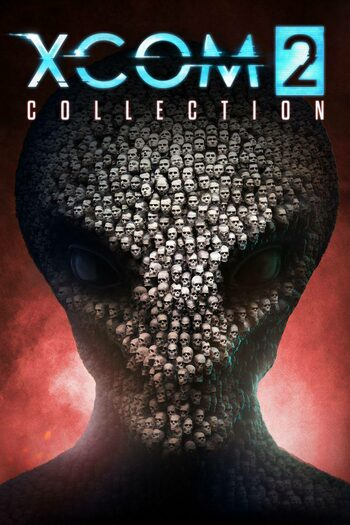XCOM 2 Collection Steam Key EUROPE