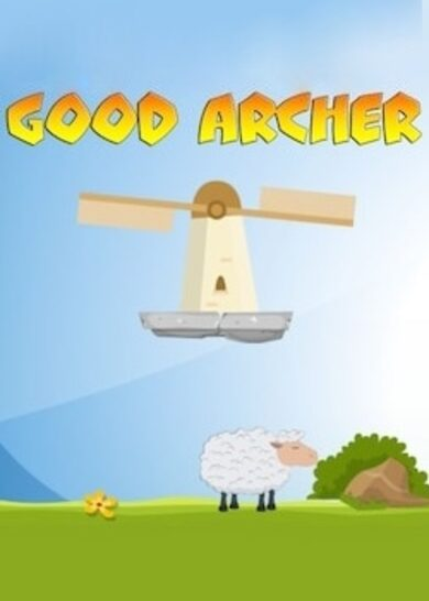 Good Archer Steam Key GLOBAL