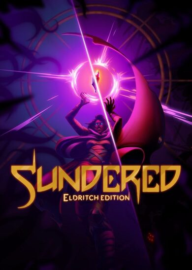 Sundered (Eldritch Edition) Steam Key GLOBAL
