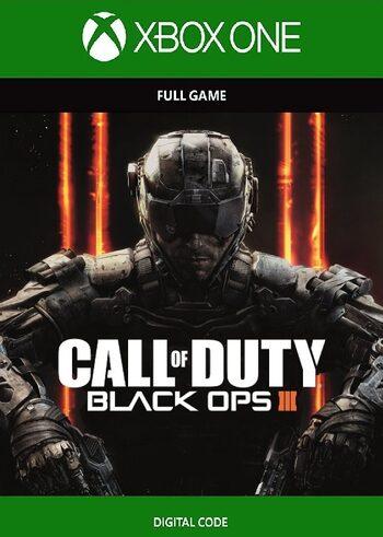 Call of Duty: Black Ops III (Xbox One) Xbox Live Key GLOBAL