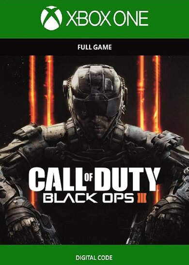 Call of Duty: Black Ops III (Xbox One) Xbox Live Key GLOBAL