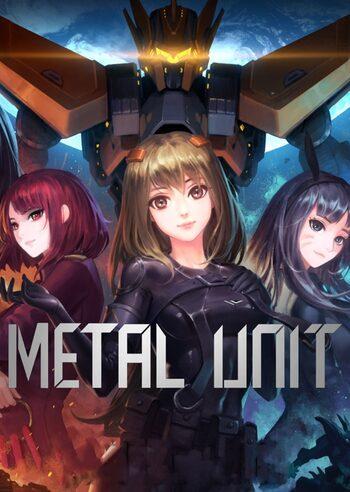 Metal Unit Steam Key GLOBAL