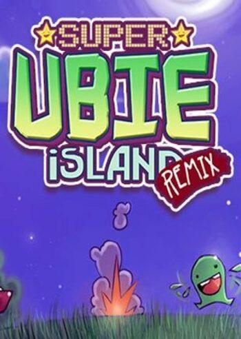 Super Ubie Island REMIX Steam Key GLOBAL