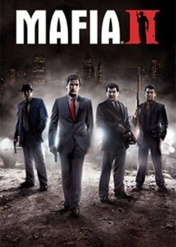 Mafia II - Made Man Pack (DLC) Steam Key GLOBAL