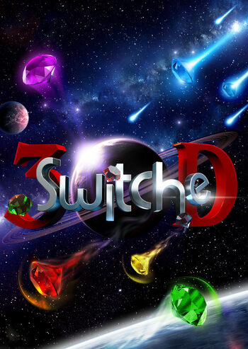 3SwitcheD Steam Key GLOBAL