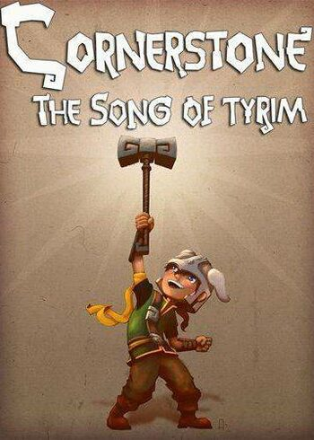 Cornerstone: The Song of Tyrim Steam Key GLOBAL