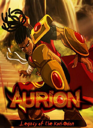 Aurion: Legacy of the Kori-Odan Steam Key GLOBAL