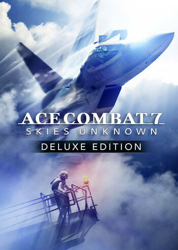 Ace Combat 7: Skies Unknown (Deluxe Edition) Steam Key GLOBAL
