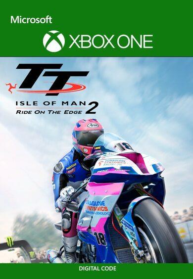 TT Isle of Man: Ride on the Edge 2 XBOX LIVE Key UNITED STATES