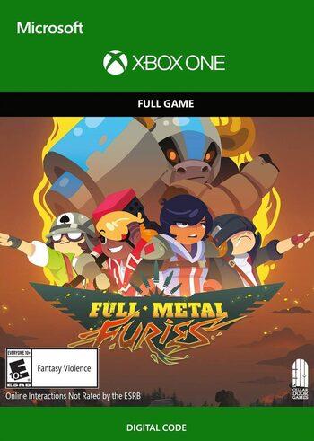 Full Metal Furies (Xbox One) Xbox Live Key GLOBAL