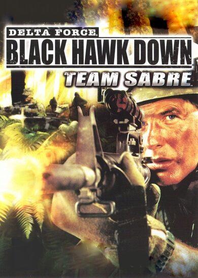 Delta Force - Black Hawk Down: Team Sabre Steam Key GLOBAL