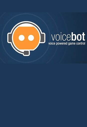 VoiceBot Steam Key GLOBAL